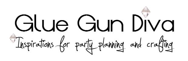 Glue Gun Diva