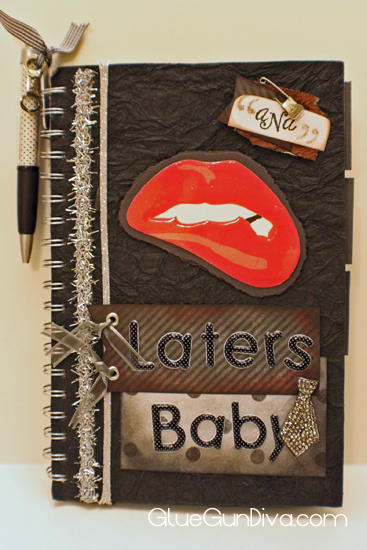 50 Shades of Love Journal